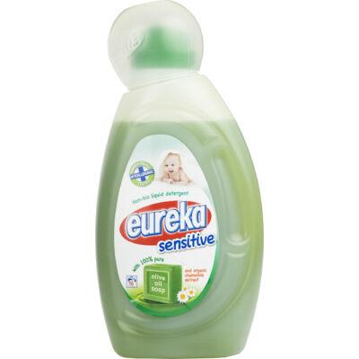 Eureka mosógél 1L sensitive