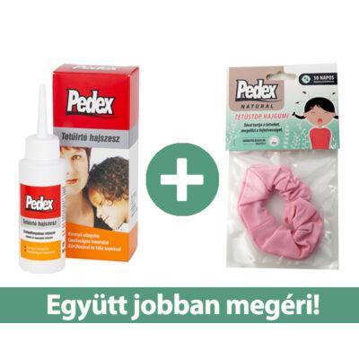 Pedex gazdaságos csomag - rózsaszín