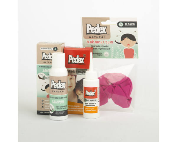 Pedex gazdaságos csomag - 2+1 - magenta