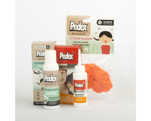 Pedex gazdaságos csomag - 2+1 - neon narancs