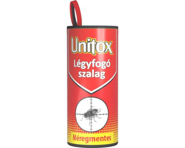 Unitox légyfogó szalag