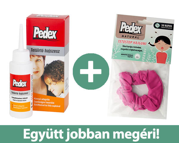 Pedex gazdaságos csomag - magenta