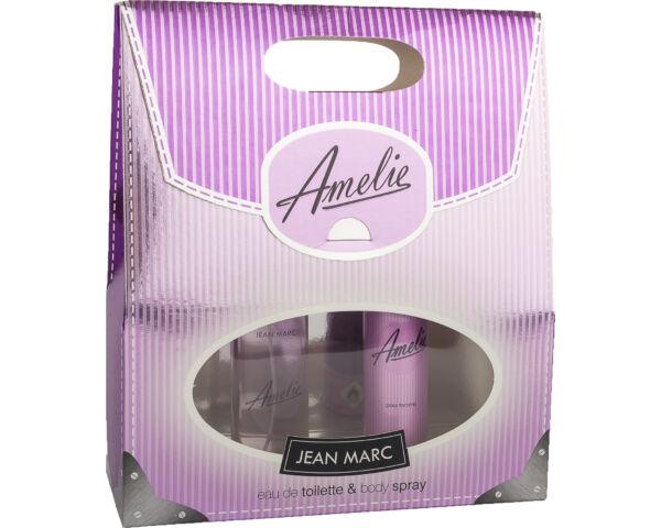 Amelie (parfüm+dezodor)