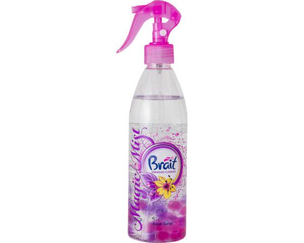 Brait légfrissítő aqua spray 425g paradise flowers