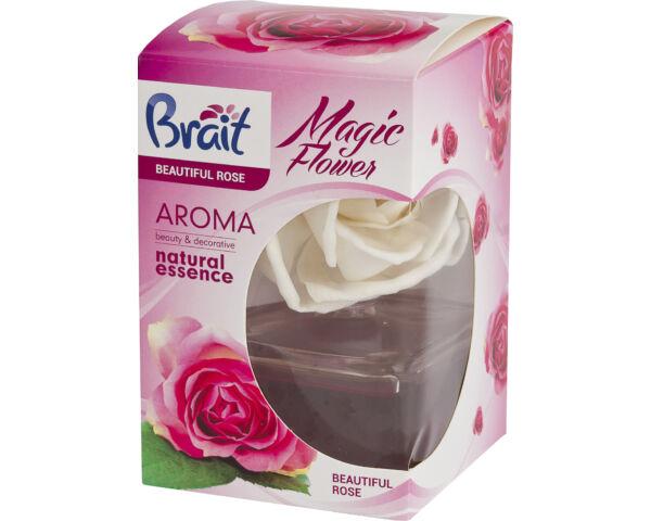 Brait légfrissítő folyadék 75ml Beautiful rose