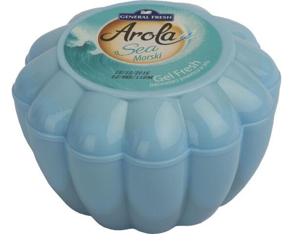 Arola légfrissítő gél 150g tenger