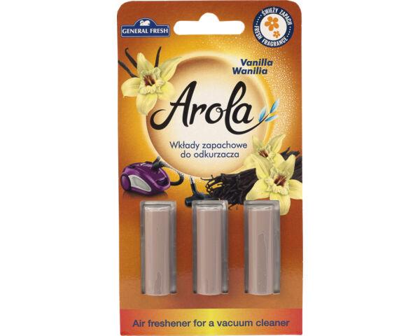 Arola porszívó illatosító vanília