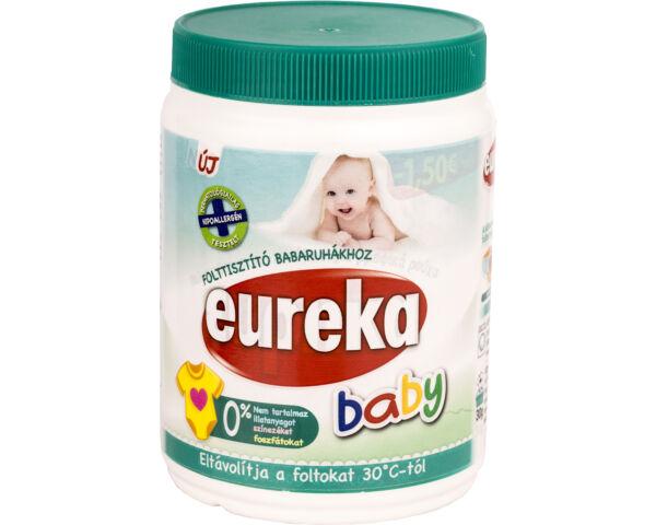 Eureka folttisztító 400g babaruhákhoz