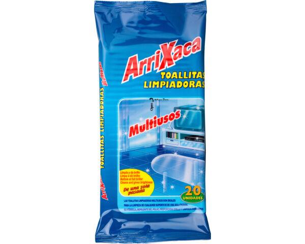 ArriXaca univerzális tisztítókendő