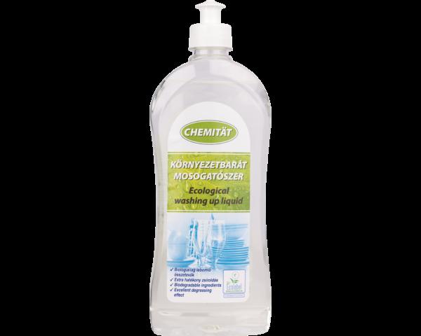 Chemitat környezetbarát mosogatószer 500ml
