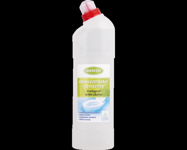 Chemitat környezetbarát wc tisztító 1L
