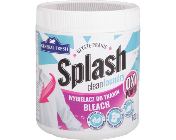 Splash fehérítő por - 600g